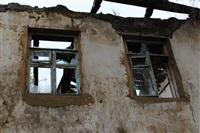 Жители одного из поселков области: «На нас падает дом!» , Фото: 16