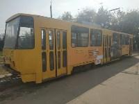 Брендированный трамвай, Фото: 2