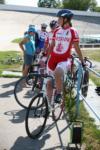 Всероссийские соревнования по велоспорту на треке. 17 июля 2014, Фото: 7