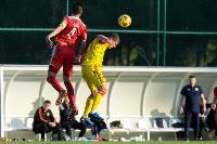 «Арсенал» завершил второй тренировочный сбор в Турции ничьей с боснийским «Вележем», Фото: 57