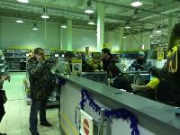 Очереди в магазинах бытовой техники, Фото: 15