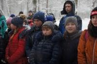 Тульские поисковики провели школьников партизанскими тропами, Фото: 31