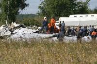13 лет назад над Тульской областью террористы взорвали самолет «Москва - Волгоград», Фото: 9