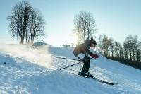 Первый этап чемпионата и первенства Тульской области по горнолыжному спорту, Фото: 52