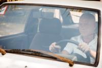Прямая речь: Инструктор по вождению, Фото: 4