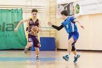 Первенство Тулы по баскетболу среди школьных команд, Фото: 27