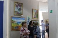 Выставка Владимира Тарунтаева, Фото: 10
