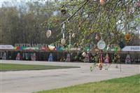 Тульское пасхальное чудо-дерево, Фото: 11