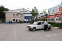 Тульские полицейские вспомнили ПДД, Фото: 1