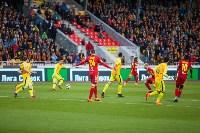 Матч Арсенал - Анжи, Фото: 47