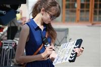 """Съемки фильма """"Клавдия"""" в Туле, Фото: 15"""