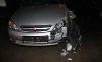 В Криволучье фура сбила пешехода, врезалась в легковушку и протаранила дом, Фото: 5