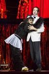 Светлана Светикова и кабаре «Kitti Kat» в Туле, Фото: 55