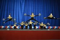 Открытый Чемпионат Тульской области по черлидингу, Фото: 28