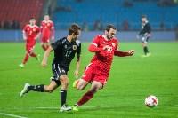Сборная России против сборной Гибралтара, Фото: 47