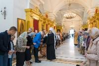 12 июля. Праздничное богослужение в храме Святых Петра и Павла, Фото: 20