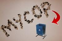 Егоров Артемий 13 лет «Давайте не будем мусорить!», Фото: 13
