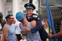 85-летие ВДВ на площади Ленина в Туле, Фото: 110