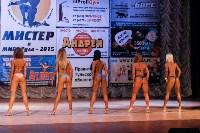 Чемпионат по бодибилдингу и бодифитнесу «Мистер и Мисс Тула - 2015», Фото: 188
