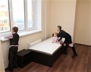Владимир Груздев подарил многодетной семье квартиру, Фото: 6