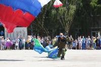 Тульские десантники отметили День ВДВ, Фото: 116