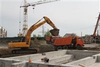 Строительство новых домов в Скуратово, Фото: 4