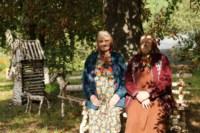 Первомайский дом-интернат для престарелых, Фото: 12