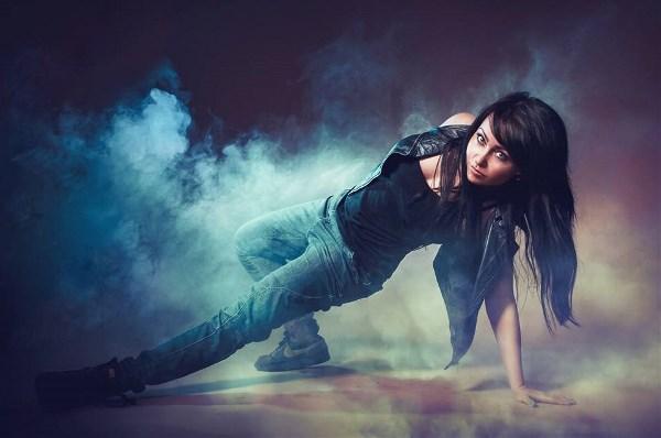 Танцуй душой и телом!