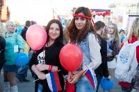 Концерт в День России в Туле 12 июня 2015 года, Фото: 4