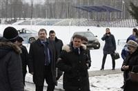 Владимир Груздев в Суворове. 5 марта 2014, Фото: 19