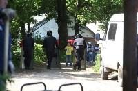 На Косой Горе ликвидируют незаконные врезки в газопровод, Фото: 51