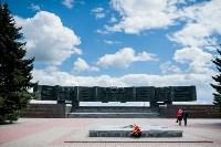 Экскурсия в прошлое: военно-исторический тур для ветеранов, Фото: 18