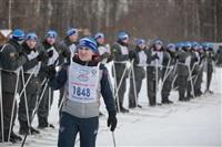 В Туле состоялась традиционная лыжная гонка , Фото: 91