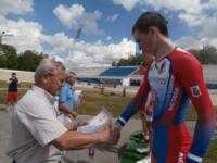 Первенство России и Всероссийские соревнования по велоспорту. 18 июля 2014, Фото: 1