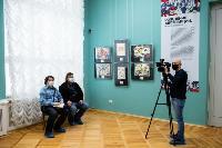 В Туле открылась выставка Кандинского «Цветозвуки», Фото: 21