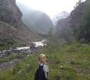 Юный натуралист, скалолаз равным образом несложно хорошая девчурка Маша)
