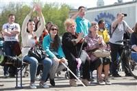 В Туле ветеранов развлекали рок-исполнители, Фото: 76