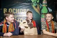 Болельщики «Арсенала» пообщались с игроками команды, Фото: 18