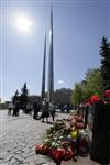 Празднование 69-й годовщины победы в Великой Отечественной войне на площади Победы. Тула, Фото: 53