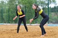 Чемпионат ТО по пляжному волейболу., Фото: 1