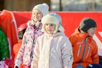 Первый этап чемпионата и первенства Тульской области по горнолыжному спорту, Фото: 79