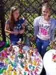Фестиваль детского творчества «Курочка Ряба». 14 мая 2016 года, Фото: 2