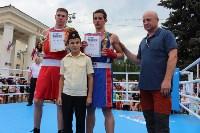 Турнир по боксу в Алексине, Фото: 8
