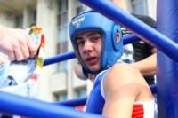 Матчевая встреча по боксу между спортсменами Тулы и Керчи. 13 сентября 2014, Фото: 28