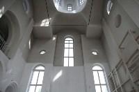 Колокольня Свято-Казанского храма в Туле обретет новый звук, Фото: 34