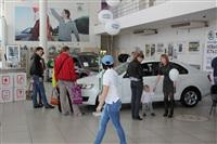 Презентация нового ŠKODA Rapid, Фото: 47