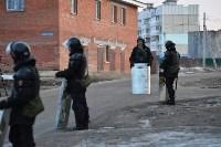 Спецоперация в Плеханово 17 марта 2016 года, Фото: 15