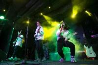 В Туле отгремел фестиваль «Молотняк», Фото: 25