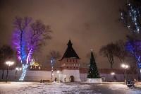 Новогодняя Тула, Фото: 21