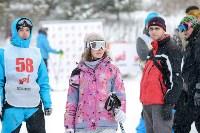 II-ой этап Кубка Тулы по сноуборду., Фото: 3